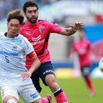 J-League: Com gol de Bruno Mendes, ex-Bugre, Cerezo volta a vencer derby de Osaka depois de sete anos